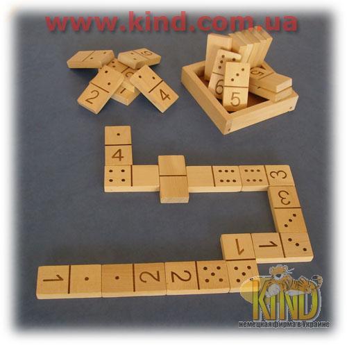 Детские деревянные игрушки из дерева