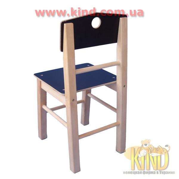 Купить детский стульчик из дерева