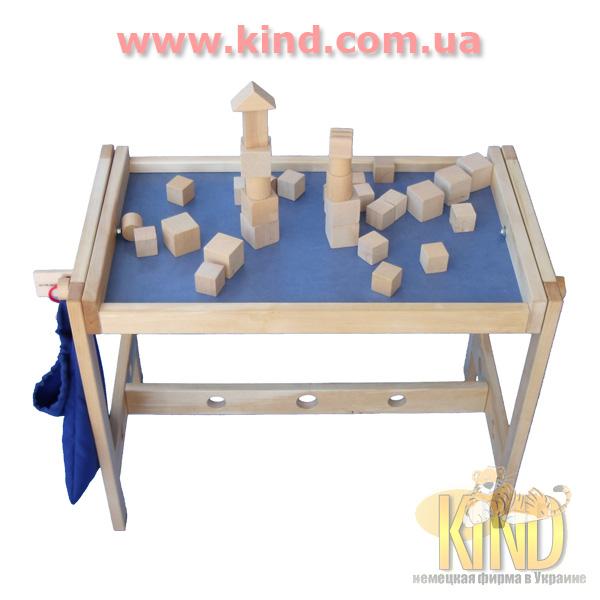 Игровой детский столик в детскую комнату