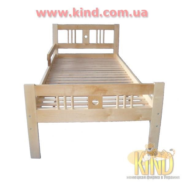 Купить детскую кровать для малышей