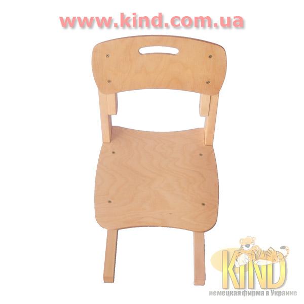 Регулируемые стульчики для дошкольников