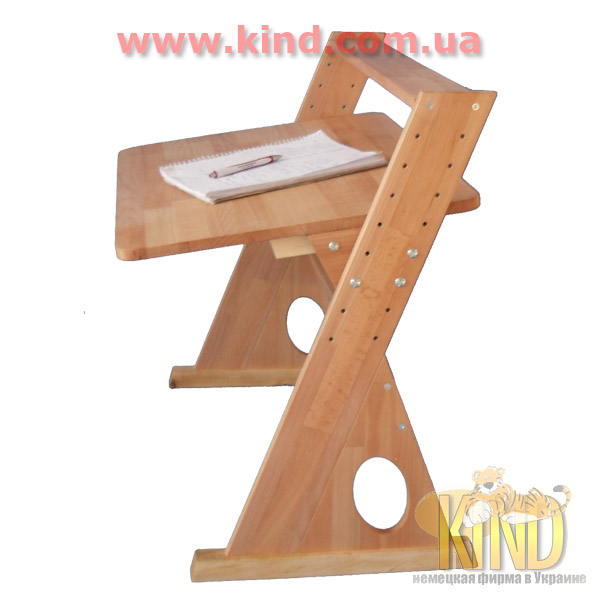 Набор школьной мебели для малышей