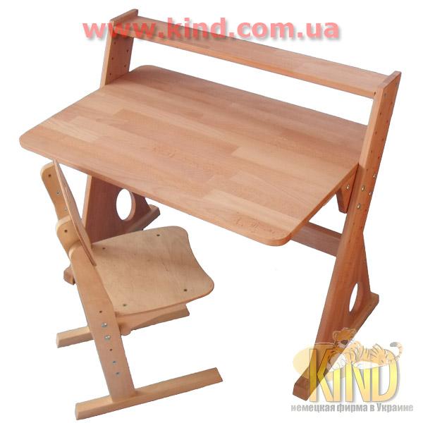 Мебель для детей из дерева для малышей