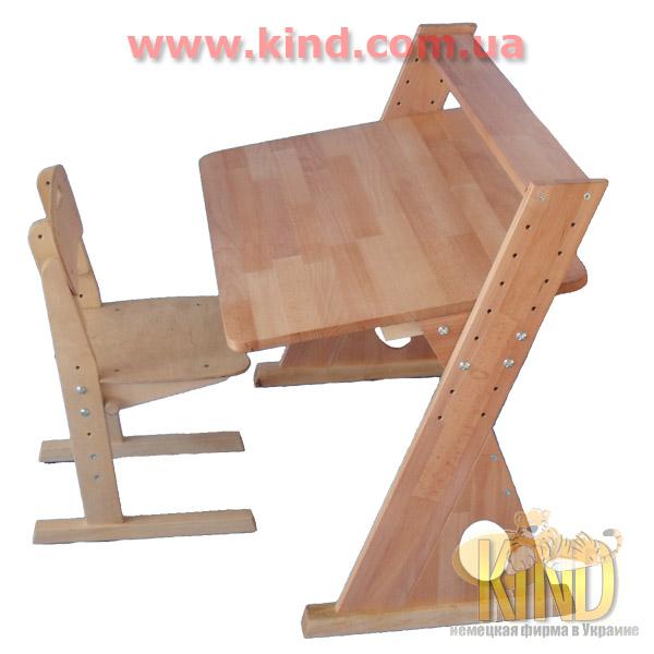 Мебель в детские сады и школы