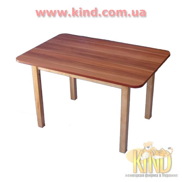 Деревянные столики для ребенка