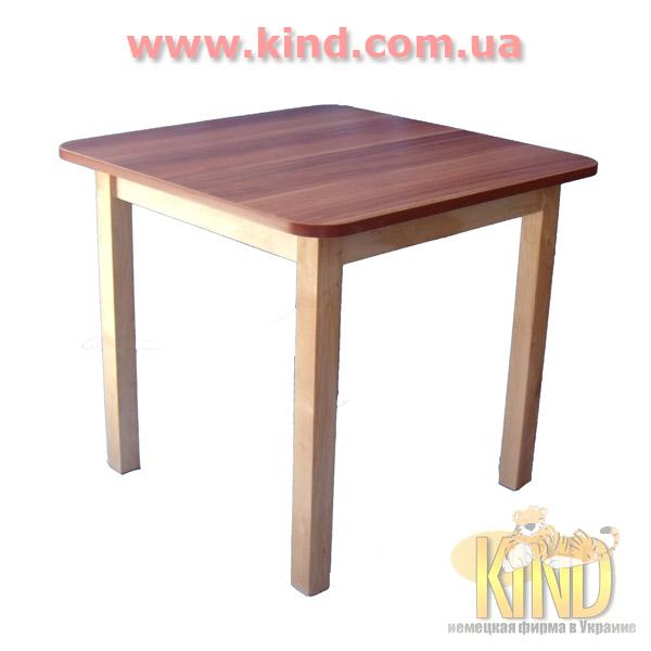 Детская мебель в детский сад стол