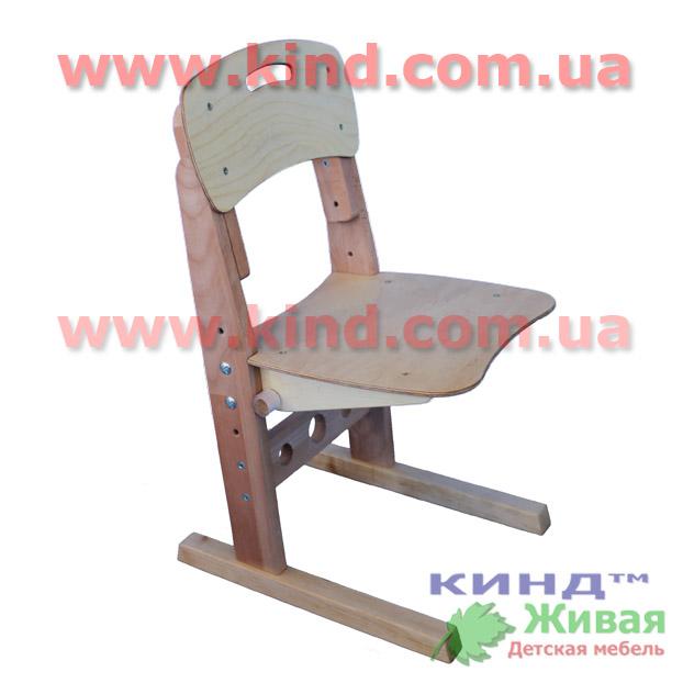 детские регулируемые стулья