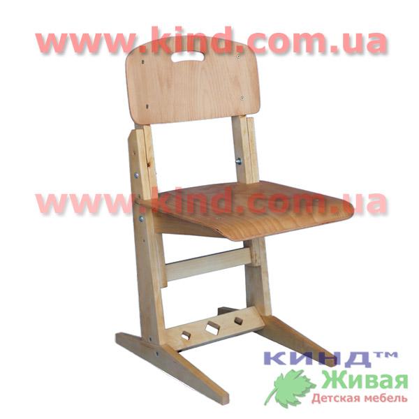 Стулья детские деревянные для ученика