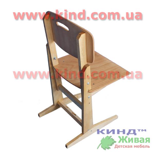 Регулируемые стулья для детей