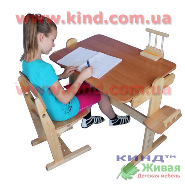 Детская мебель без посредников парта