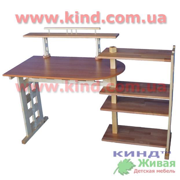 Детский деревянный стол из Германии
