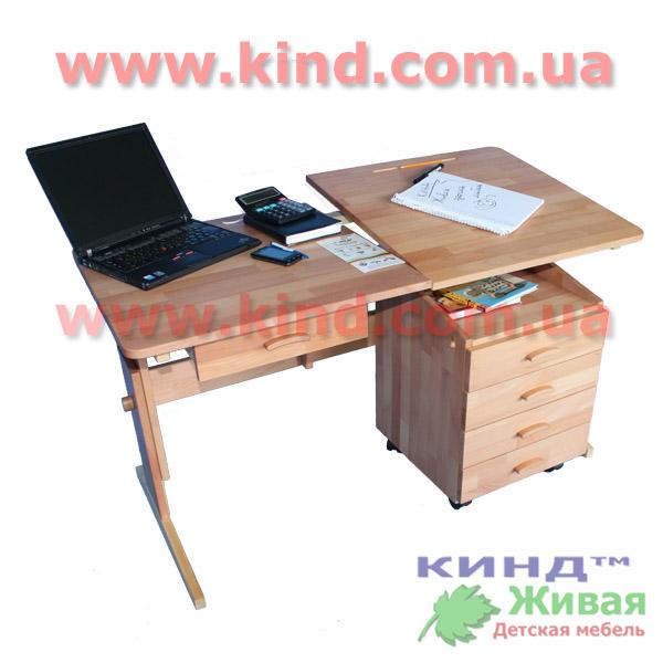 Набор детской мебели для детей