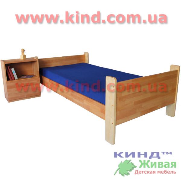 Купить детскую кровать в детскую комнату