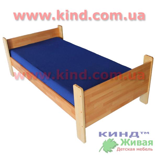 Детский интернет магазин кроваток из натурального дерева