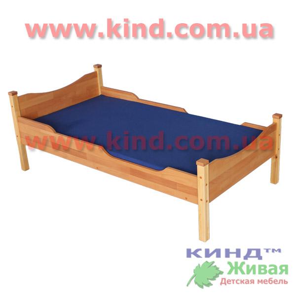 Детский интернет магазин кроваток из дерева