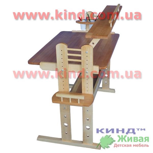 Детская мебель для школьника из дерева