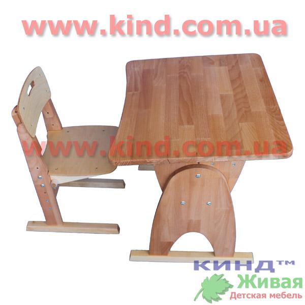 Мебель для малышей парта