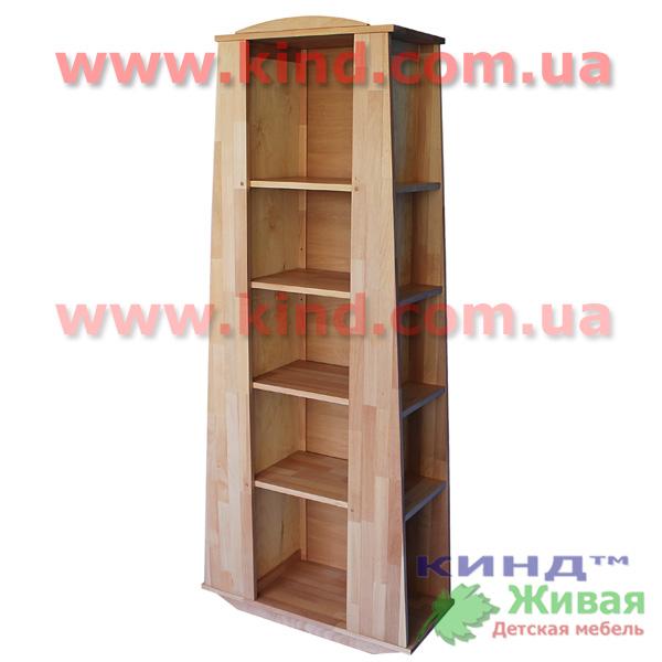 Шкаф для детских игрушек и книг
