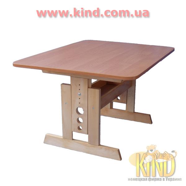 Детский стол и стульчик для малыша