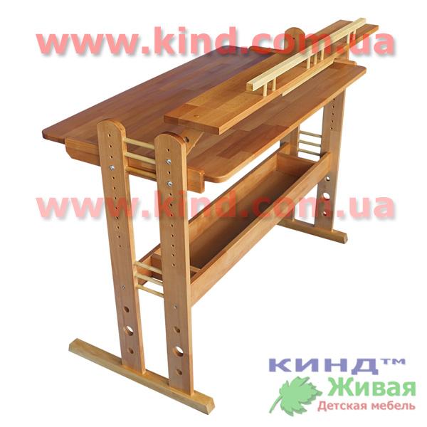 Мебель из дерева в детскую