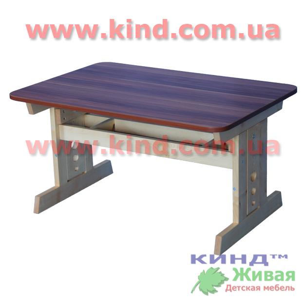 Мебель из дерева в детский сад