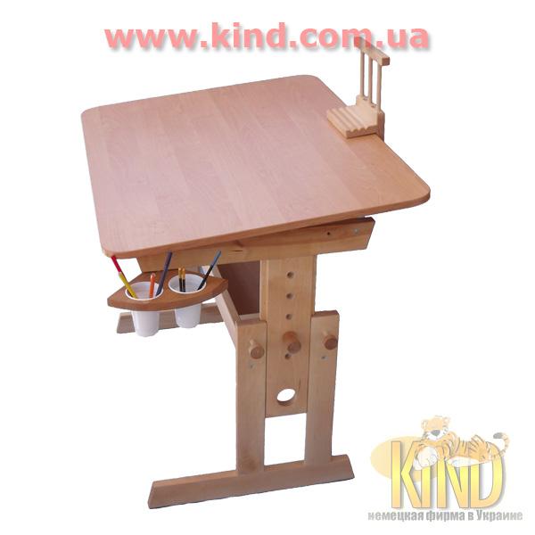 Мебель для первоклассников из дерева