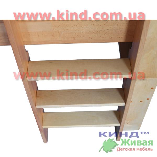Купить мебель для детей деревянную
